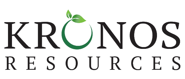 Logo Kronos Resources